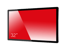 """Touch Display 32"""""""
